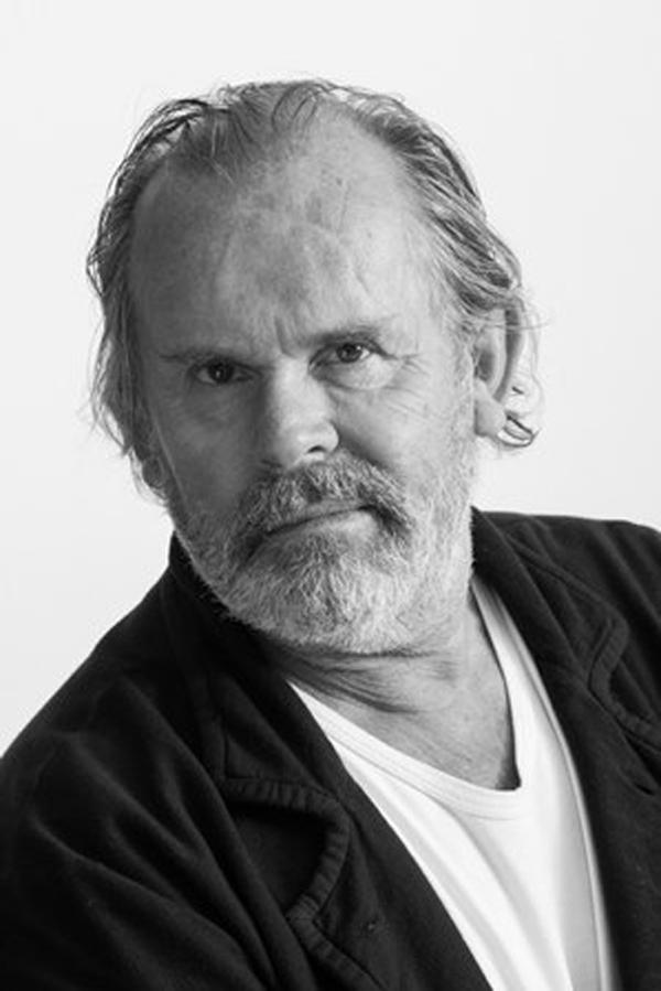 Gerard van den Berg