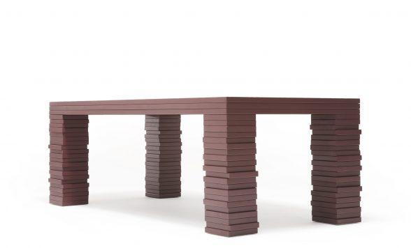 Layers tafel
