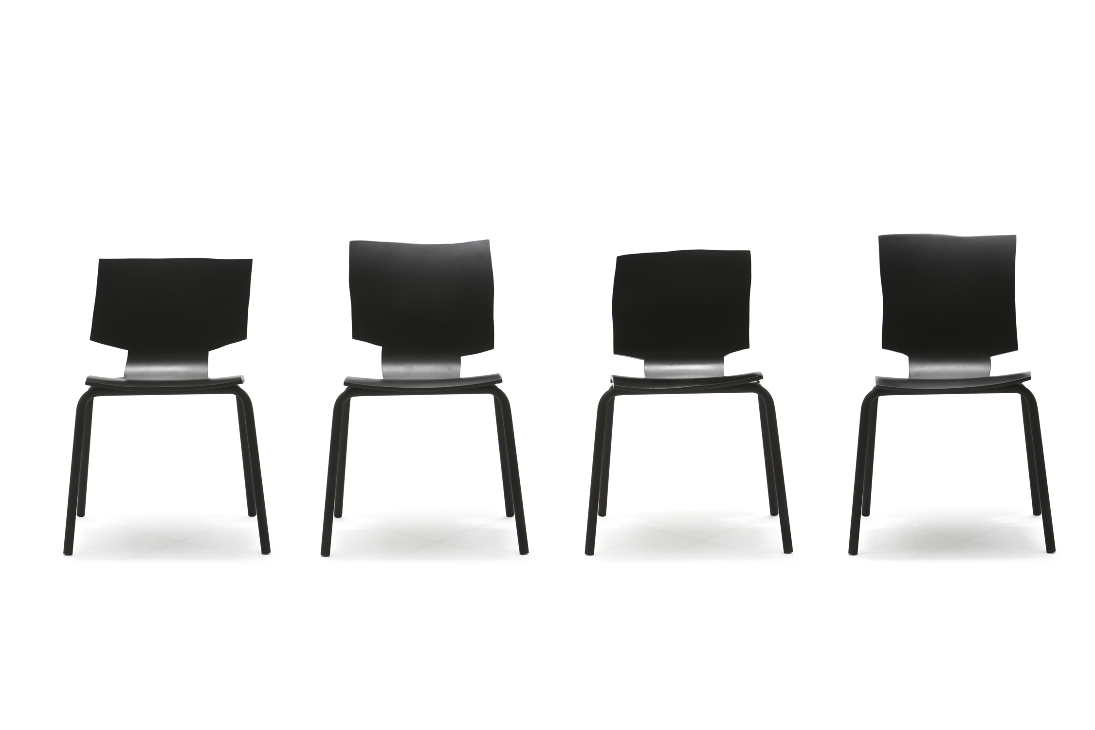 6 Design Stoelen.Maarten Baas Gispen More Or Less Stoel Kopen Bestel Online Bij Gimmii
