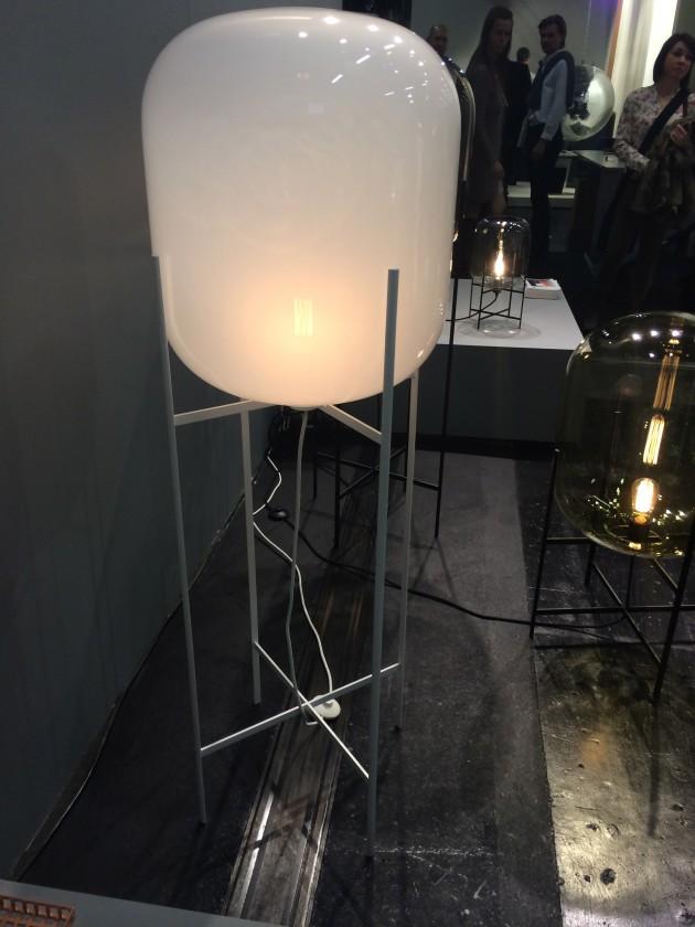 IMM Keulen Oda lampen by Pulpo