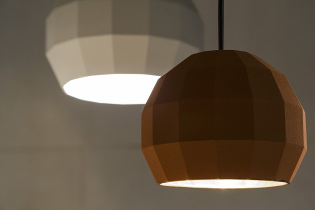 Marset Scotch club pendants