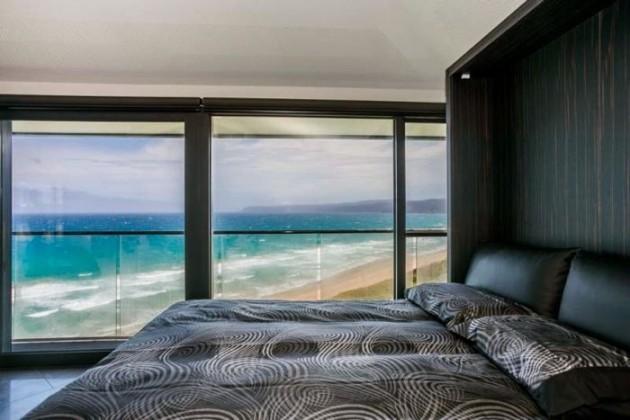 Slaapkamer mooiste huis Australië?