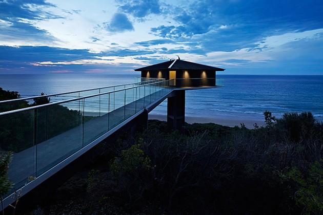 Uitzicht Australia f2-architecture