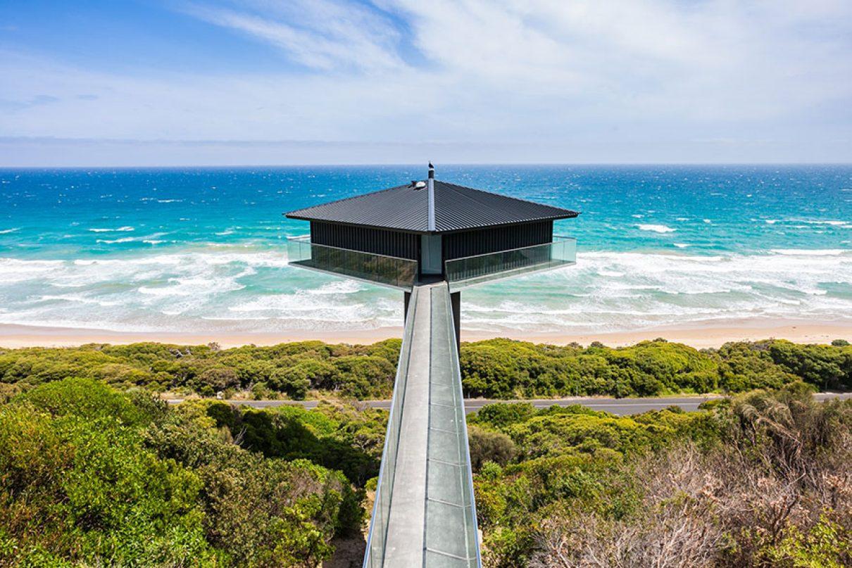 Is dit het mooiste huis van Australië?
