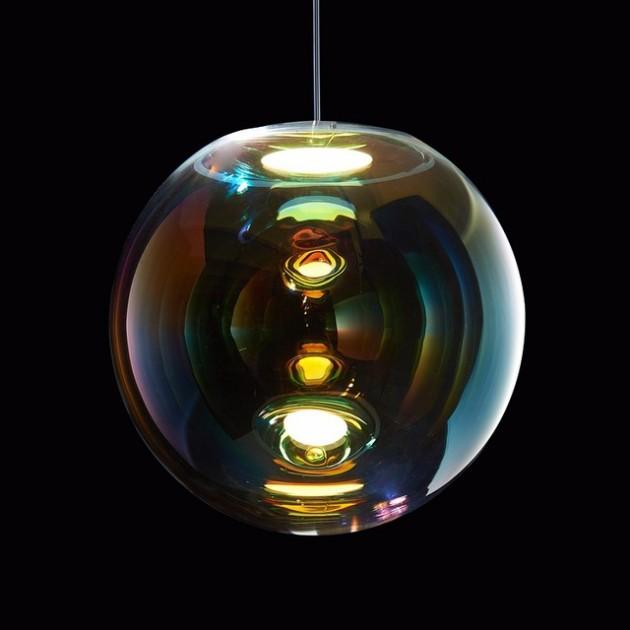 Iris lamp van Neo/Craft