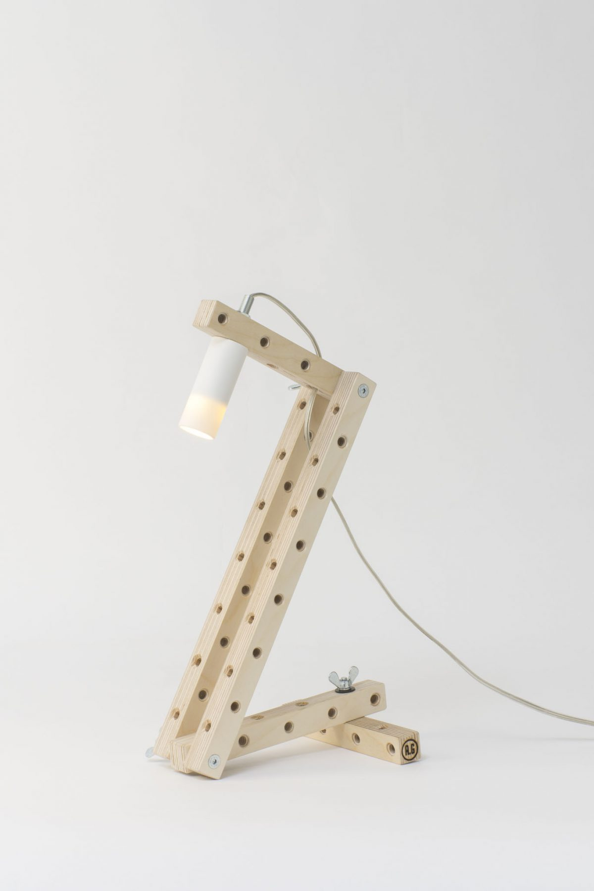24mm Transformable table lamp