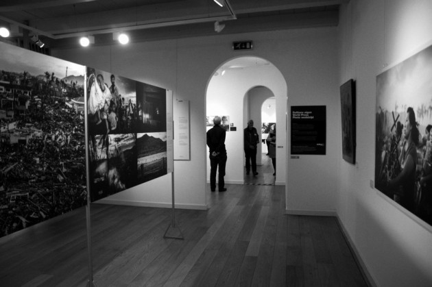 World Press Photo Kampen