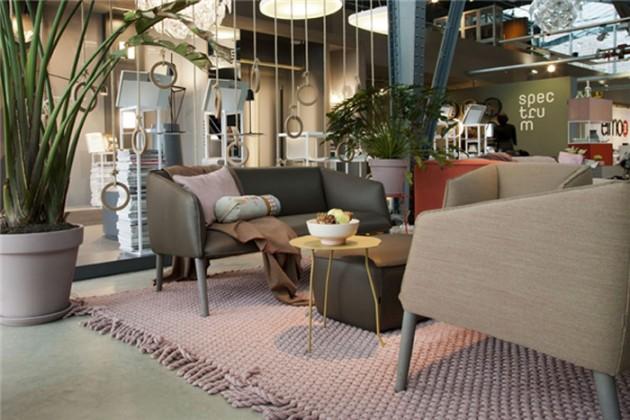 Gelderland 7830 serie bank fauteuil