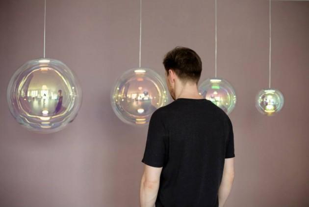 Iris hanglampen Neo Craft Sebastian Scherer