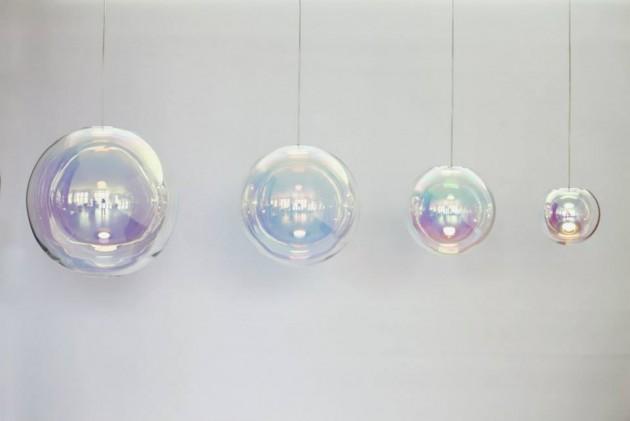 Iris pendants Neo Craft Sebastian Scherer