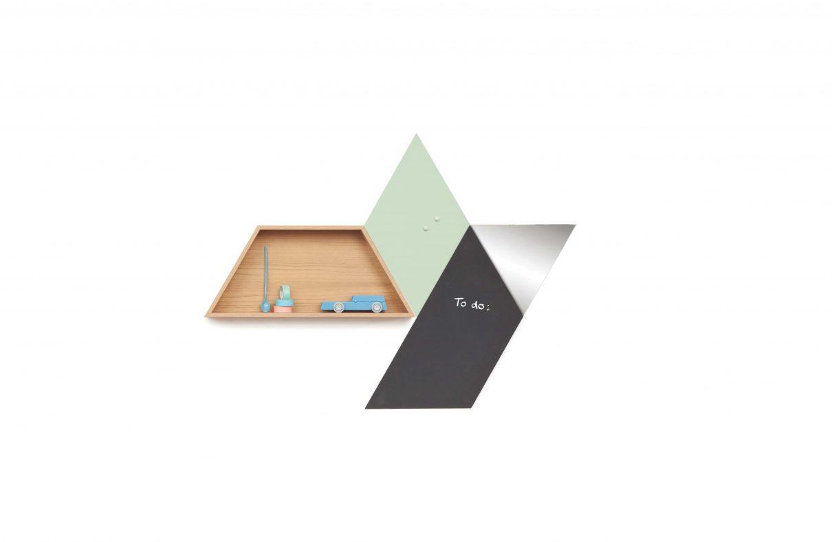 Elementiles van Ontwerpduo voor Vij5