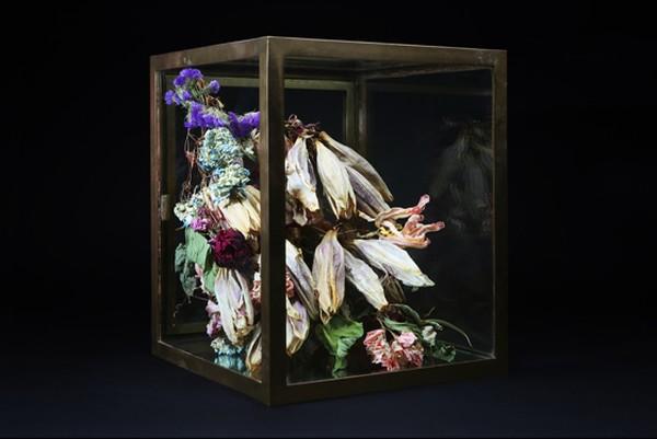 Rebecca Louise Law bloemkunst