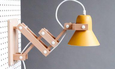 Pixoss wandlamp van M.OSS design