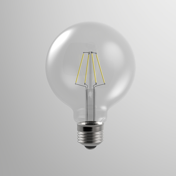 Atmosphere bulb SP95 by Moodmakers