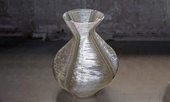Changing vase 50