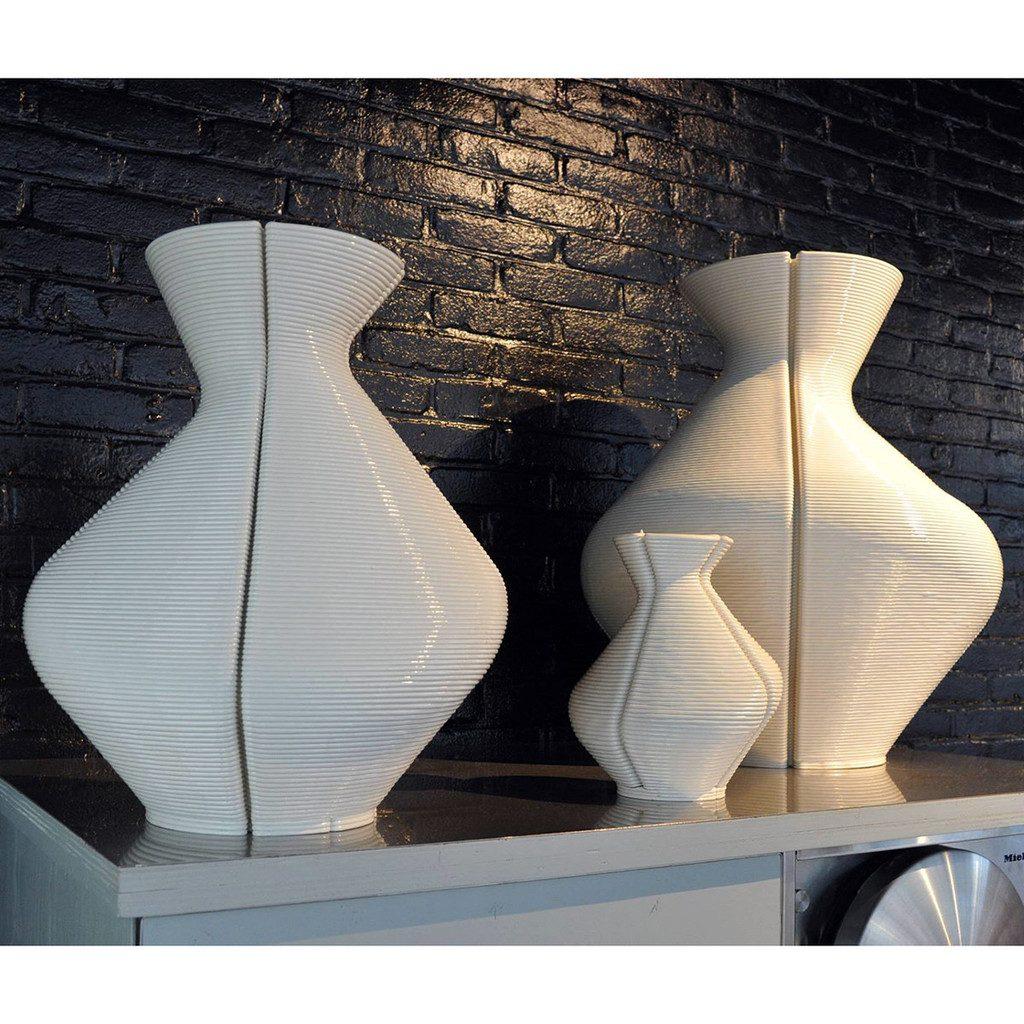 Changing Vase van Dirk Vander Kooij