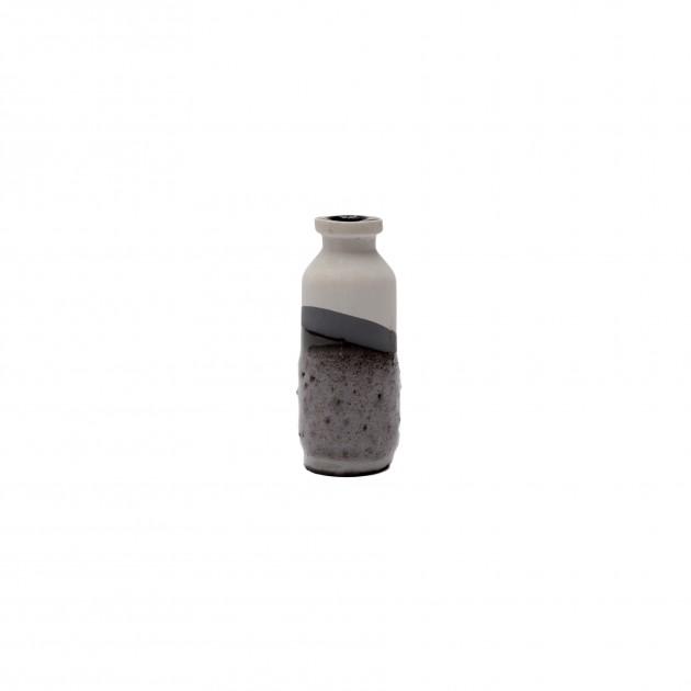 Cor Unum Jeroen Wand Plunge Vase Small Grijs