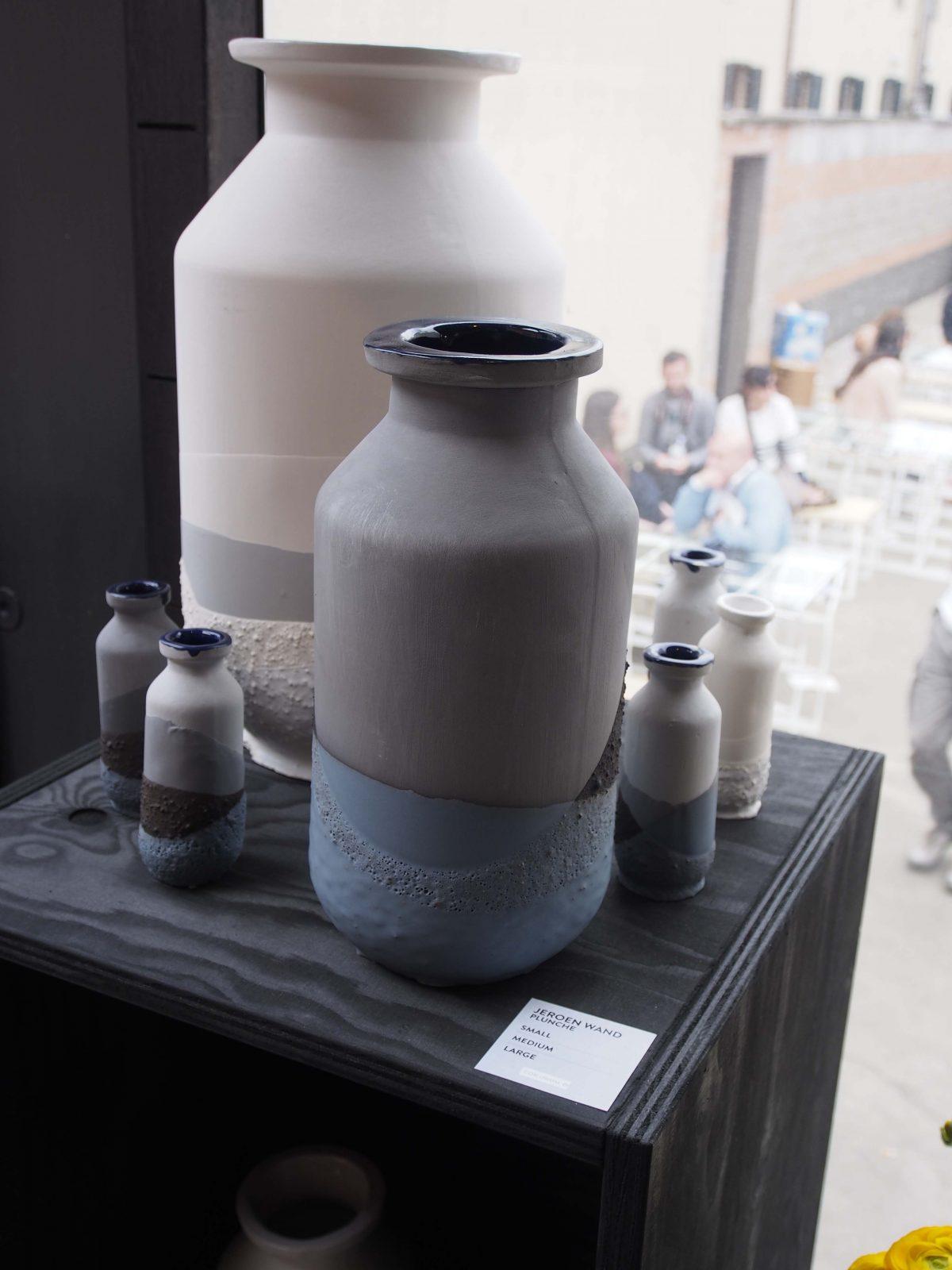 Cor Unum Plunge Vase by Jeroen Wand photo Nanda Rave Gimmii.nl