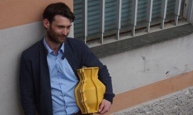 Carter Vase in Milaan