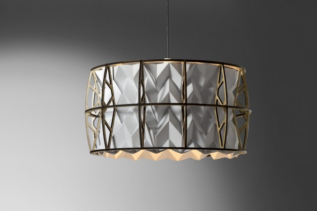 Javy design hanglamp