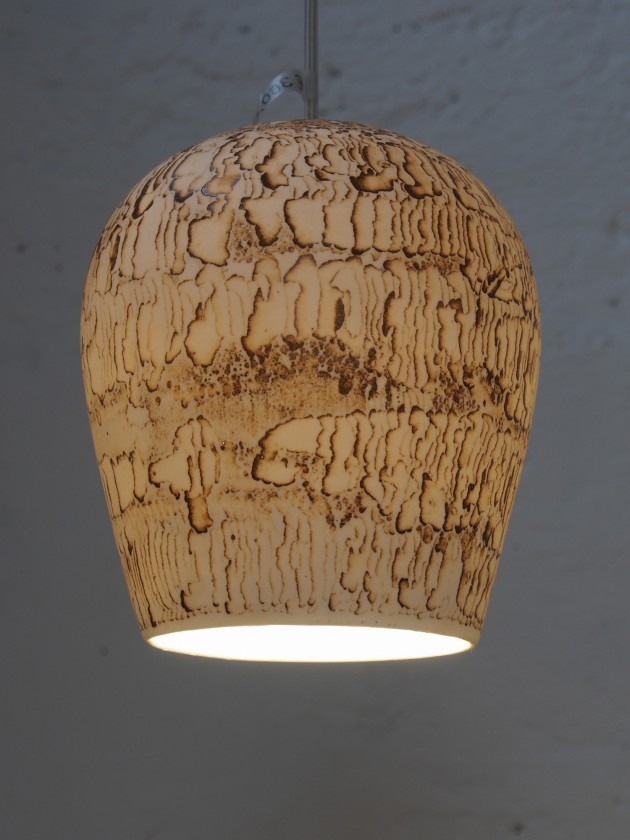Lamp small Floris Wubben foto Nanda Rave