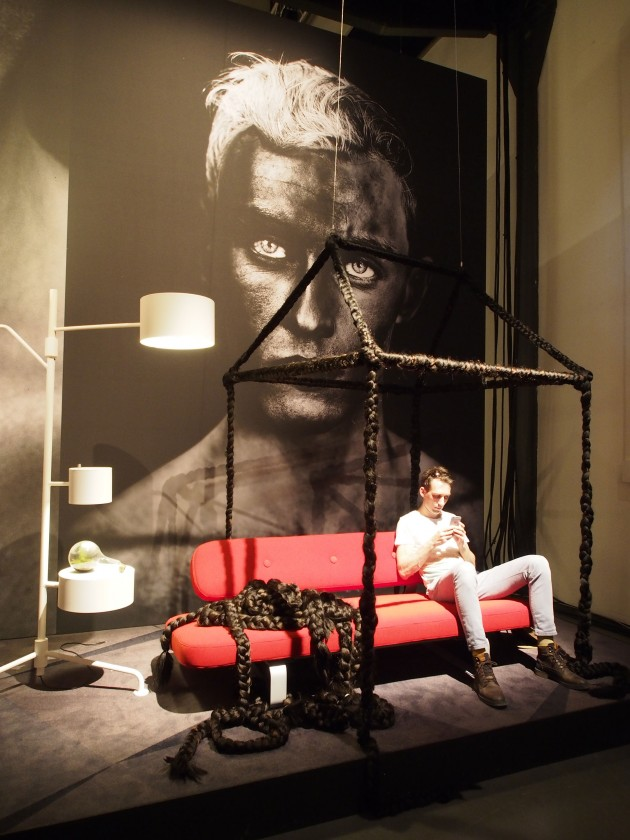 Moooi Milan 2015 photo Gimmii
