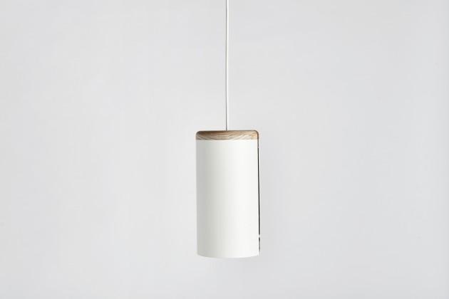 Pendant Split by Reinier de Jong