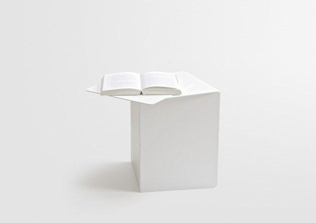 SHIFT New Duivendrecht Oato sidetable