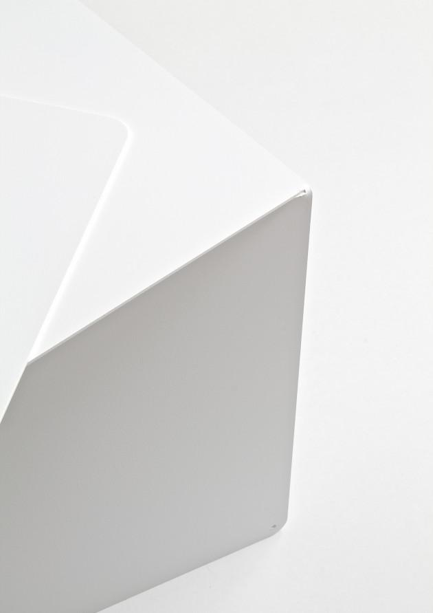 SHIFT sidetable New Duivendrecht Oato detail