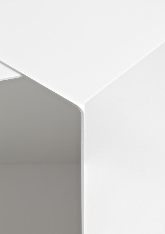 SHIFT sidetable design Oato for New Duivendrecht