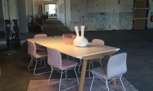 Setting Rila by Foorumi Design on Stock foto Lisette Koster Gimmii