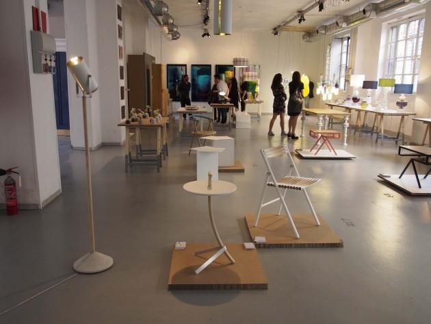 Tuttobene exhibiton Milan fotocredit Gimmii