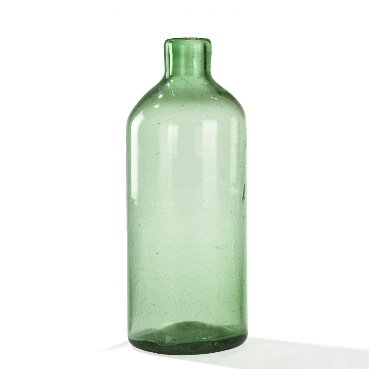 Vase 40 green Van Eijk Vander Lubbe for ID