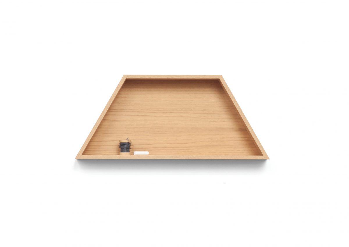Wandelementen Elementiles oak cabinet medium Vij5