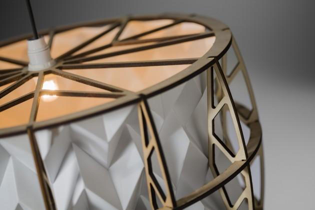 lamp Javy design
