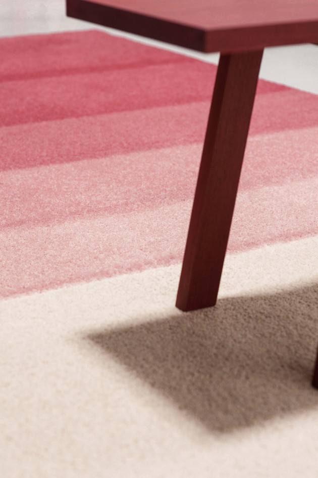 rENs DESSO Revive carpet Lisa Klappe