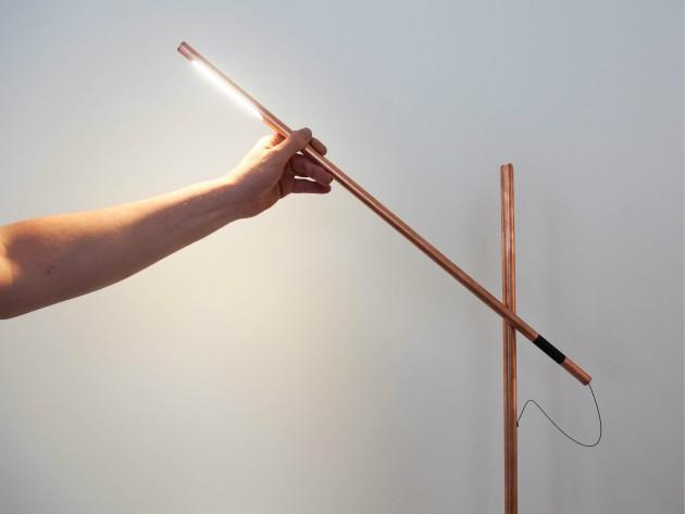 Balance Copper Studio Mieke Meijer Milaan