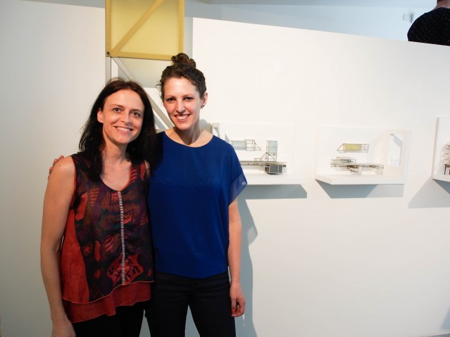 Corien Juffer en Mieke Meijer Milaan - Gimmii shop Dutch design
