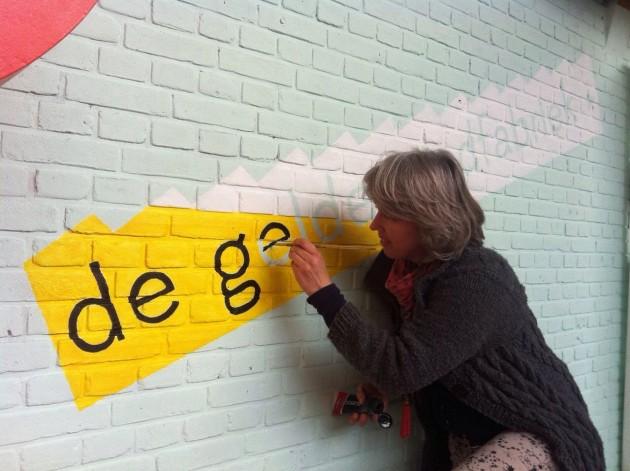 Crowdfunding De Gelderlandfabriek
