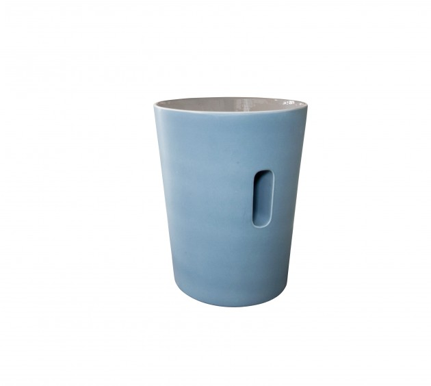 GLOVE vase medium Konstantin Krcic & Cor Unum photo Marije Kuiper