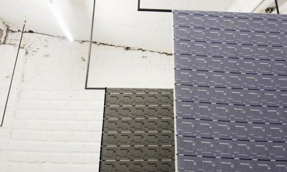 Mae Engelgeer Textile Hues