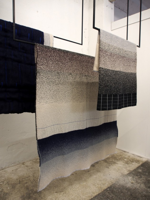 Mae Engelgeer Textile Hues Ventura Lambrate