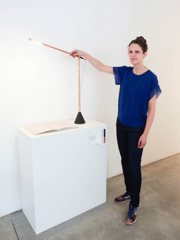 Mieke Meijer en Balance Copper