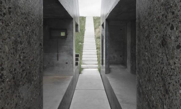 RAAAF-Rietveld-Architecture-Art-Affordances-Bunker-599 photo Allard Bovenberg