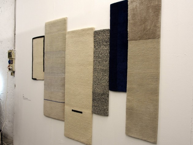 Salone del Mobile Mae Engelgeer Textile Hues