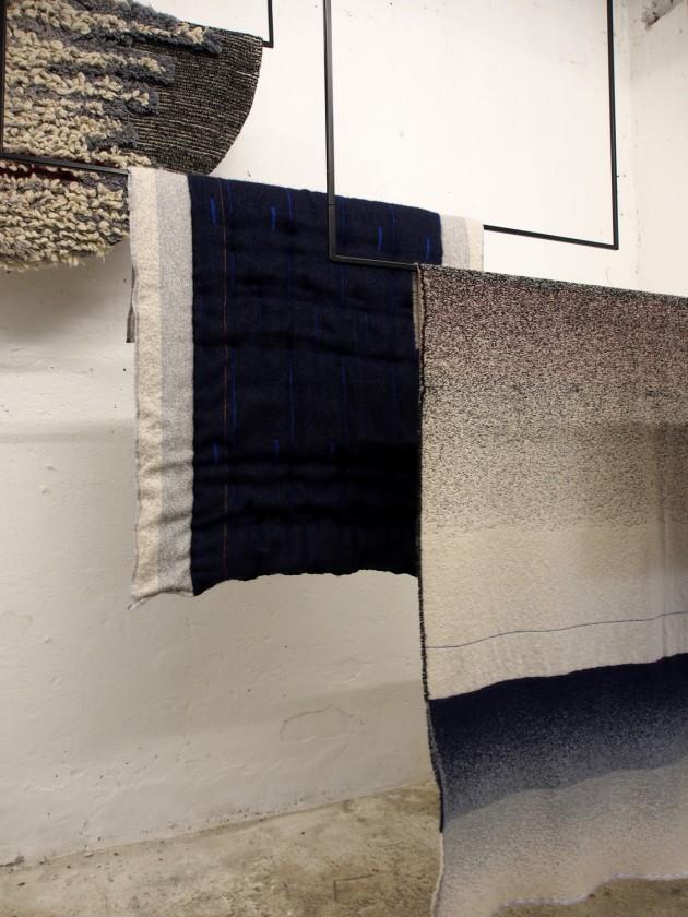 Textile Hues Textielvormgever Textile Hues