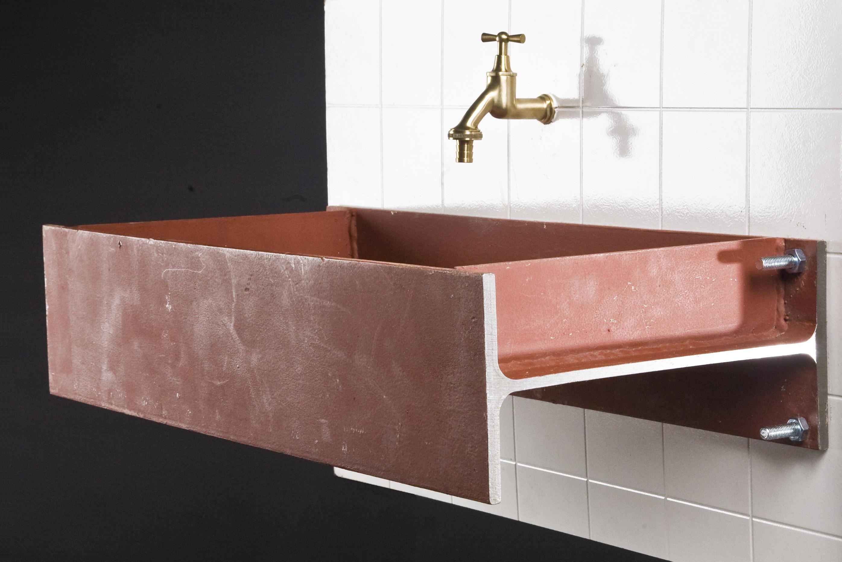 Wastafel Sink#1 van Atelier Gertjan kopen? Bestel online bij Gimmii # Wasbak Fabriek_155207
