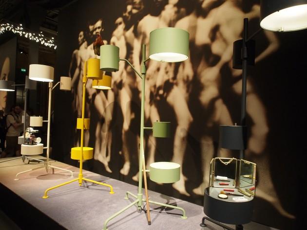 Van Lieshout Statistocrat floorlamp MOOOI photocredit Gimmii