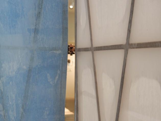 detail Jeroen Wand Solid Flat