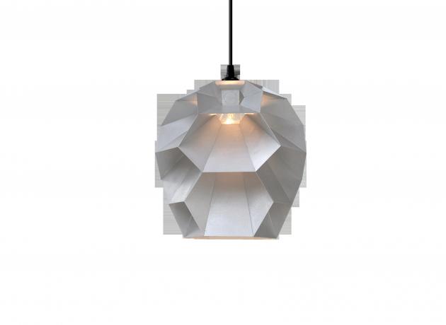 BEEHIVE hanglamp aluminium Marc de Groot